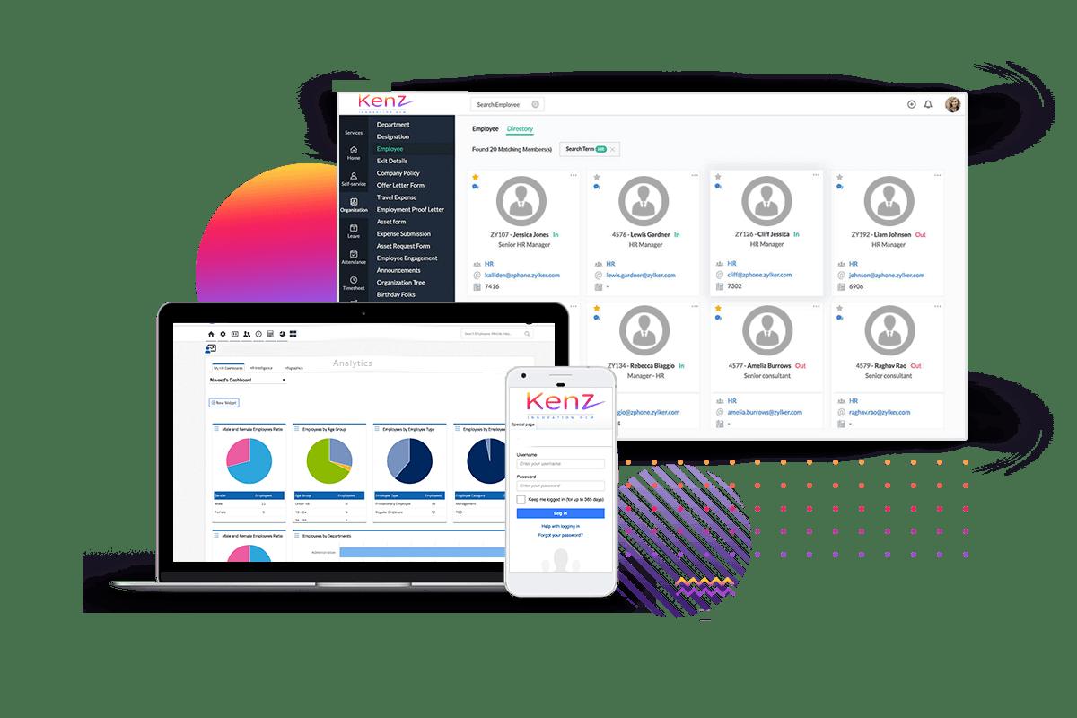 Benefits Administration Technology